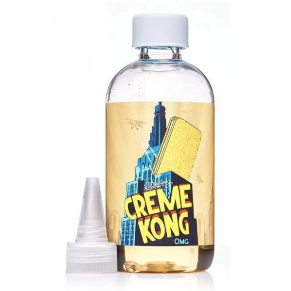 Creme Kong 200ml