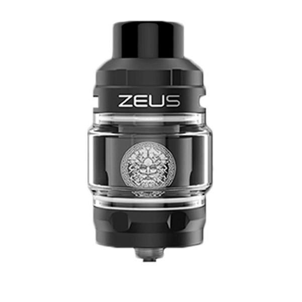 Zeus Subohm