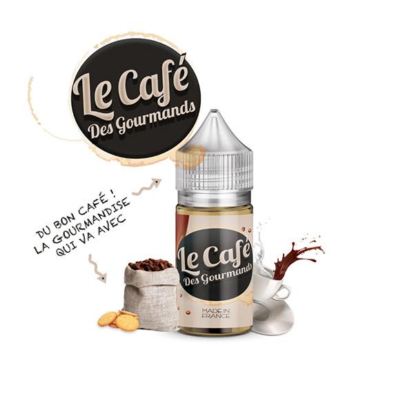 Arôme Le Café des Gourmands 30ml