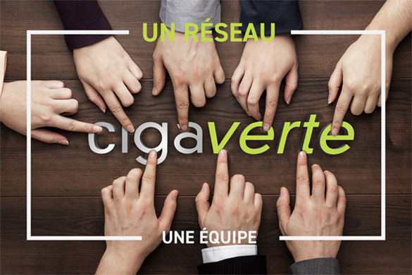 Cigaverte Team